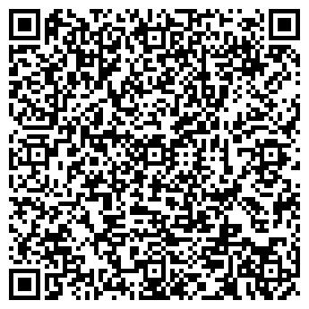 QR-код с контактной информацией организации Zooshop (Зушоп), ООО