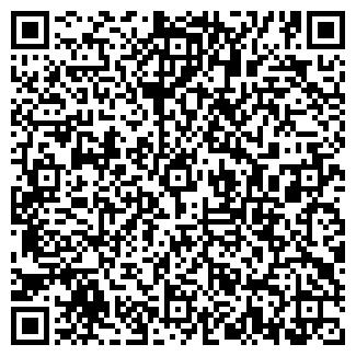 QR-код с контактной информацией организации Эмалан, ООО