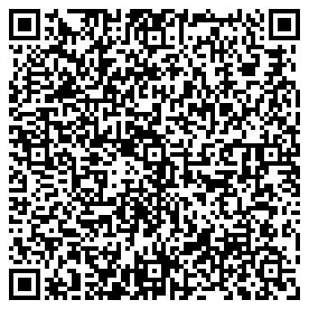 QR-код с контактной информацией организации Домашняя ферма, ЧП