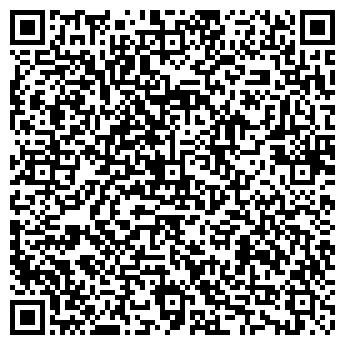 QR-код с контактной информацией организации Медовая брама, ЧП