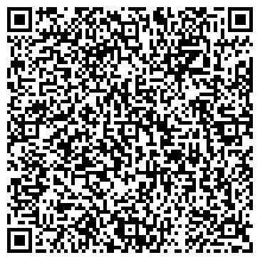 QR-код с контактной информацией организации Поводок, интернет-магазин, ИП