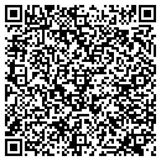 QR-код с контактной информацией организации РЕЛОД-ЮГ
