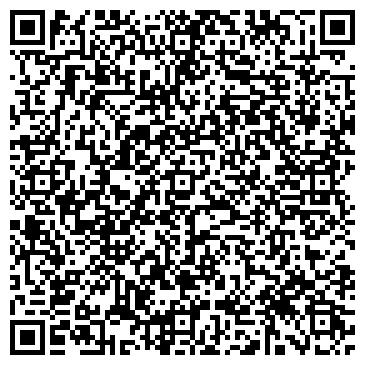 QR-код с контактной информацией организации Юлия Брандт Плюс, ТОО