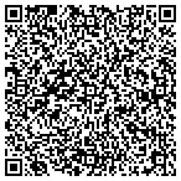 QR-код с контактной информацией организации Атикоагро, ТОО