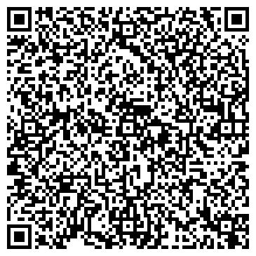 QR-код с контактной информацией организации Фауна, ЧП