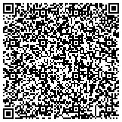 QR-код с контактной информацией организации ZooМагазин, Интернет-магазин