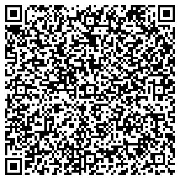 QR-код с контактной информацией организации НОУ ЛИЦЕЙ ИНОСТРАННЫХ ЯЗЫКОВ