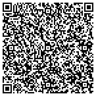 QR-код с контактной информацией организации Мед-Дез-Жан, ТОО