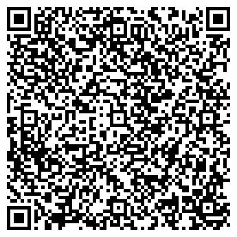 QR-код с контактной информацией организации Медоптик, ТОО