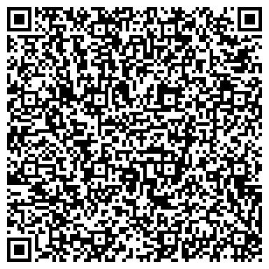 QR-код с контактной информацией организации Востокбиовет, ТОО