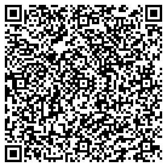 QR-код с контактной информацией организации Асет Снаб, ТОО