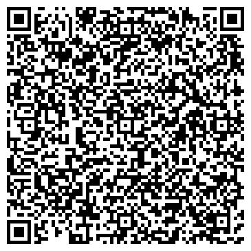 QR-код с контактной информацией организации Santegra (Сантегра), ИП