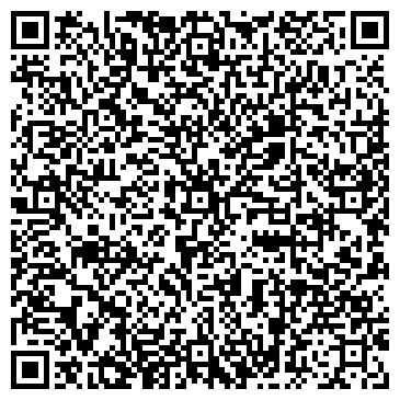 QR-код с контактной информацией организации Антонюк М. Ю., ИП