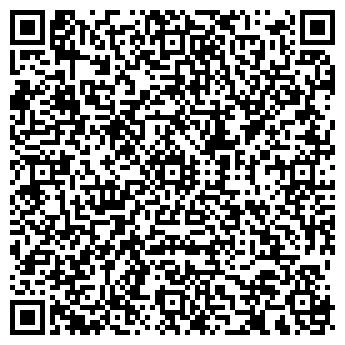 QR-код с контактной информацией организации Нобел АФФ, АО