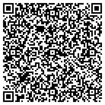 QR-код с контактной информацией организации У Полкана, ИП