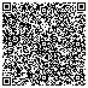 QR-код с контактной информацией организации Интермедика (Intermedica), АО