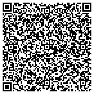 QR-код с контактной информацией организации АгроЗооВетСервис, ТОО