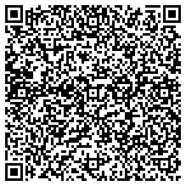 QR-код с контактной информацией организации Симбио_KZ, ТОО