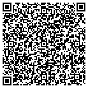 QR-код с контактной информацией организации № 1 ШКОЛА ИСКУССТВ