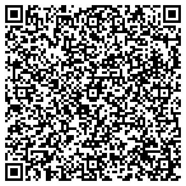QR-код с контактной информацией организации Оптово-розничный центр, ТОО