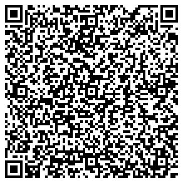 QR-код с контактной информацией организации Рики-тики, Интернет-магазин