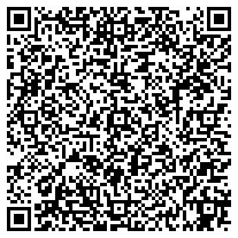 QR-код с контактной информацией организации PetStore (ПитСтор), ТОО