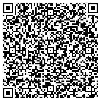 QR-код с контактной информацией организации ООО МаксАгроТорг