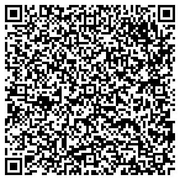 QR-код с контактной информацией организации Интернет зоомагазин Zoopapa