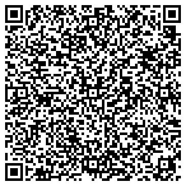 QR-код с контактной информацией организации Velada (Велада), ТОО