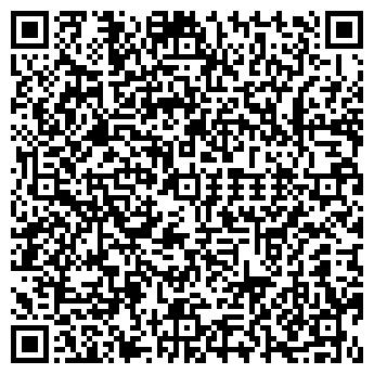 QR-код с контактной информацией организации ИП Герасимов