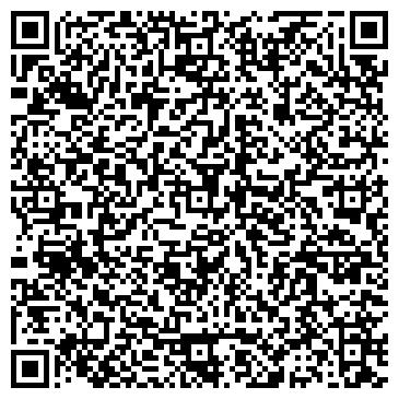 """QR-код с контактной информацией организации ООО Магазин аквариумов """"Cleair"""""""