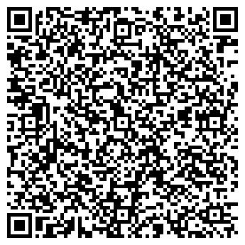 QR-код с контактной информацией организации Tibemed, Corp.