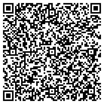 QR-код с контактной информацией организации ООО БелИнтервет