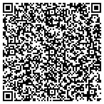 QR-код с контактной информацией организации ООО Клетки для перепелов,кур,брудеры