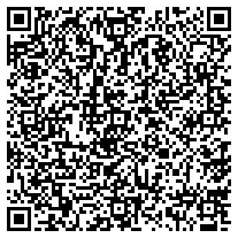 QR-код с контактной информацией организации ООО VetZoo