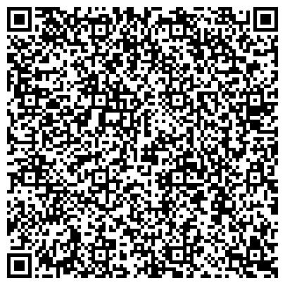 QR-код с контактной информацией организации ХУДОЖЕСТВЕННО-ПРОИЗВОДСТВЕННЫЙ КОМБИНАТ ФИЛИАЛ КГТУНОУ КУБАНСКИЙ КАЗАЧИЙ ХОР