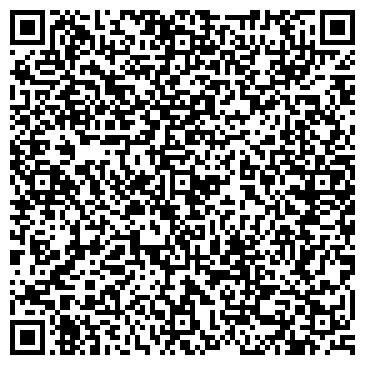 QR-код с контактной информацией организации ЗАО РапсКлецк
