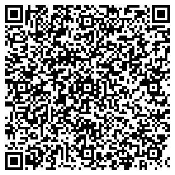 QR-код с контактной информацией организации ПрофТелеком, ООО