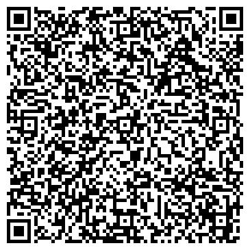 QR-код с контактной информацией организации ГлобалТех, ЧУП