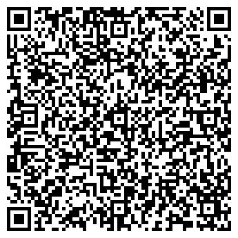 QR-код с контактной информацией организации ВВП Групп (VVP), ООО