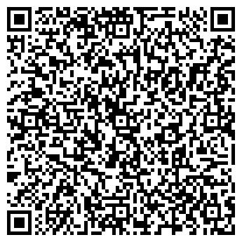 QR-код с контактной информацией организации Айронтел, ЗАО