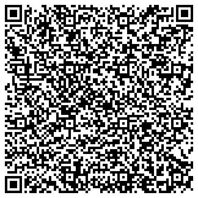 QR-код с контактной информацией организации Трио (TRIO) аксессуары для мобильных телефонов, ЧП