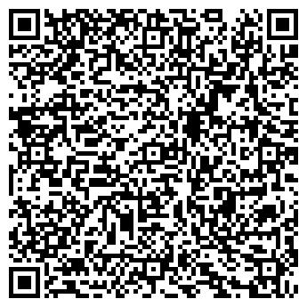 QR-код с контактной информацией организации Electrodom, ООО