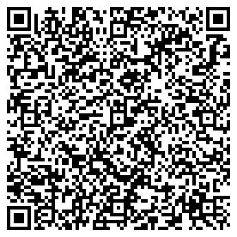 QR-код с контактной информацией организации АИМ, ЧП