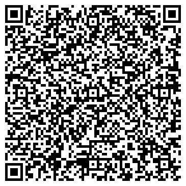 QR-код с контактной информацией организации VIP-Market2012, ЧП