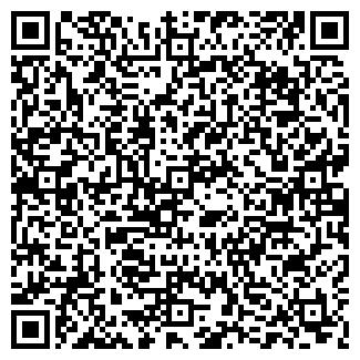 QR-код с контактной информацией организации МОЛЛ