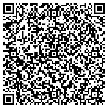 QR-код с контактной информацией организации ГАММА-АУДИО ТОО