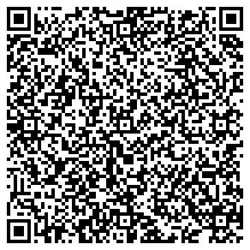 """QR-код с контактной информацией организации Детская школа искусств """"Родник"""""""