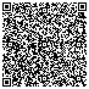 QR-код с контактной информацией организации Gift Factory, ЧП