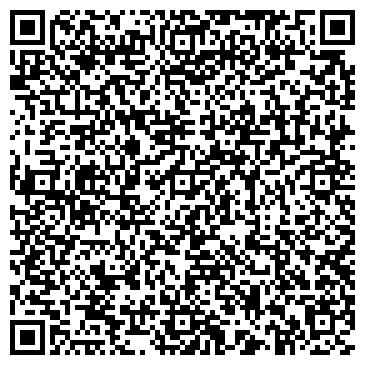 QR-код с контактной информацией организации Tristan shop, Компания